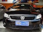 Foto Volkswagen gol 1.0 8V G5/NF 4P 2012/ Flex PRETO