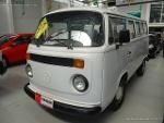 Foto Volkswagen Kombi STD 8V 3P