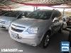 Foto Chevrolet Captiva Prata 2008/2009 Gasolina em...