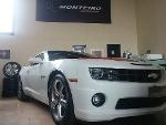 Foto Camaro Ss V8 Com Teto Solar!