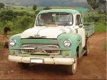 Foto Chevrolet brasil 4.2 pick-up cs 2p gasolina...