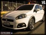 Foto Fiat Punto T-JET 1.4 16V Turbo 5p