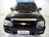 Foto Chevrolet S10 4x4 Executive 2011 Preta - Dasauto