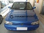 Foto Volkswagen gol gli 1.8 2P 1996/ Gasolina AZUL