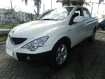 Foto SsangYong Actyon Sports 2.0 16V GL