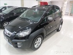 Foto Fiat idea 1.8 mpi adventure 16v flex 4p...