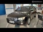 Foto Lifan 620 1.6 16v gasolina 4p manual 2011/2012