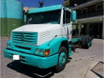 Foto MB 1620 Truck Chassis