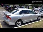 Foto Honda civic 1.8 lxs 16v flex 4p manual 2010/
