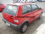 Foto Fiat uno mille way economy 1.0 8V 2P 2012/