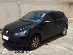 Foto VW Gol G6 1.0 2013 em Sorocaba