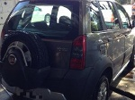 Foto Fiat Idea Adventure Locker Dualogic - 2010