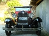 Foto Ford 1929 Modelo A Phaeton