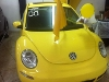Foto Vw - Volkswagen New. 0 /2p/Teto/B. Couro