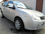 Foto Fiesta 1.0 Hatch 2008 (Flex) Completissimo/...