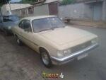 Foto Gm - Chevrolet Opala - 1980