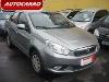 Foto Fiat grand siena 1.4 evo atractive / 2013 / cinza