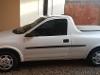 Foto Chevrolet corsa pick up 2002 branca