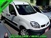 Foto Renault Kangoo Branco 2013