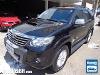 Foto Toyota Hilux SW4 Preto 2013/2014 Diesel em Goiânia