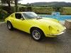 Foto Puma Gte 1976 à - carros antigos