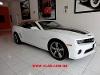 Foto Chevrolet Camaro 6.2 Ss Conversível V8 Gasolina...