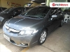 Foto Honda civic 1.8 lxs 16v flex 4p manual /