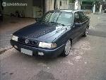 Foto Volkswagen santana 2.0 gl 8v álcool 2p manual...