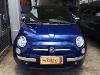Foto Fiat 500 Lounge 1.4 16V (Dualogic)