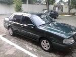 Foto Vw Volkswagen Santana 2000 1.8 gasolina 2000