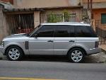 Foto Range Rover Hse