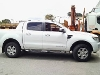 Foto Ford Ranger 2013 Limited 2014 Completa Branca...