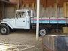 Foto Toyota Bandeirante Picape Chassi Curto Diesel