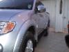 Foto Mitsubishi L200 Triton 2008 4x4 automatica diesesl