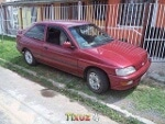 Foto Ford Escort GL 93 AP 1.8 - 1993