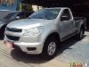 Foto S10 Pick-Up LS 2.8 TDI 4x4 CS Diesel - 2014
