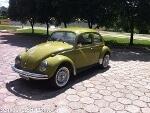 Foto Volkswagen Fusca 1.5 8V 1500