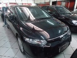 Foto Honda New Civic LXS 1.8 16V (aut) (flex)