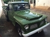 Foto F75 4x4 ford willys f100 c10 pick up 6 cilindros
