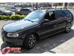 Foto VW - Volkswagen Parati Plus 1.6 G4 06 Cinza