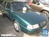 Foto VolksWagen Santana Verde 1999/2000 Gasolina em...