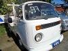 Foto Volkswagen Kombi Pick Up