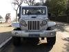 Foto Jeep Willys Tunado