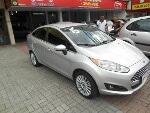 Foto Ford New Fiesta Sedan 1.6 Titanium PowerShift...