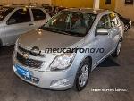 Foto Chevrolet cobalt lt1.4 2013/2014 Flex PRATA