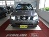 Foto Nissan Frontier LE 4x4 2.5 16V (cab. Dupla) (aut)