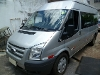 Foto Ford Transit Van
