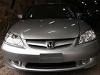 Foto Honda civic 1.7 ex 16v gasolina 4p automático /