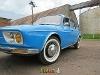 Foto Vw - Volkswagen Raridade TL 1600 4 Portas - 1970