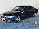 Foto Chevrolet omega sedan cd 4.1 sfi 4p (gg) BASICO...